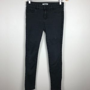3/$20 Refuge Black Skinny Jeans